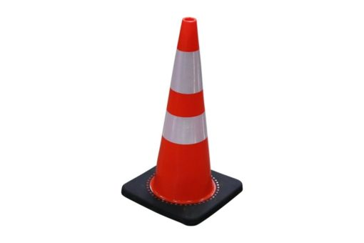 28 inch safety cone