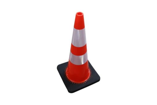 Safety Cone for parking lots